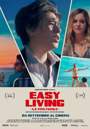 Easy Living - La vita facile (2020)