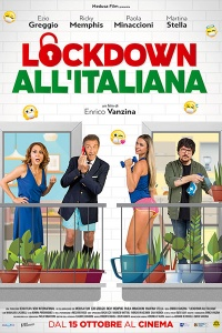 Lockdown all'italiana (2020) streaming