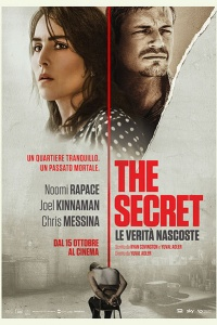The Secret - Le verità nascoste (2020)
