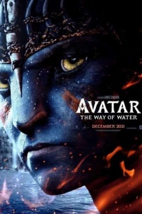 Avatar 2 (2021) streaming