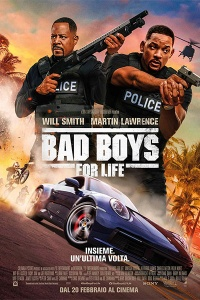 Bad Boys For Life (2020) streaming