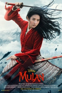 Mulan (2020) streaming
