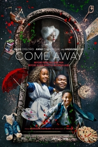 Come Away (2020) streaming