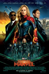 Captain Marvel (2019) streaming