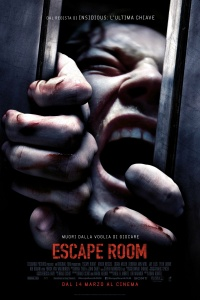 Escape Room (2019) streaming