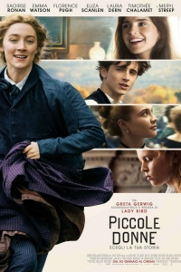 Piccole Donne (2019) streaming