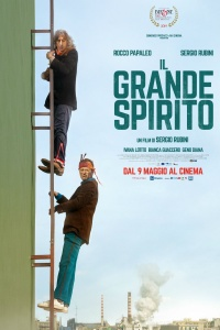 Il Grande Spirito (2019) streaming