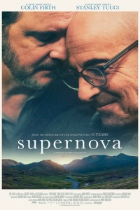 Supernova (2020) streaming