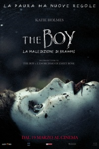 The Boy 2 - La maledizione di Brahms (2020) streaming