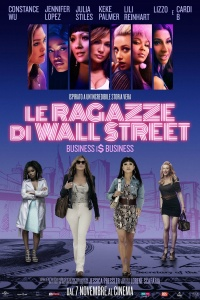 Le Ragazze di Wall Street - Business Is Business (2019) streaming