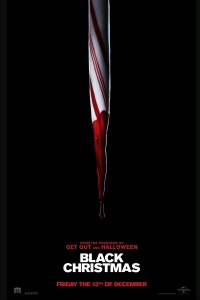 Black Christmas (2019) streaming