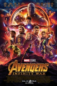 Avengers: Infinity War (2018) streaming