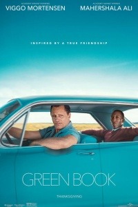Green Book (2018) streaming