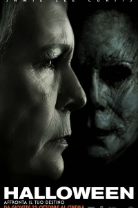 Halloween (2018) streaming