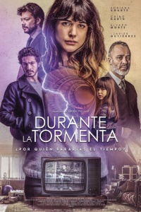 Durante la tormenta (2018) streaming