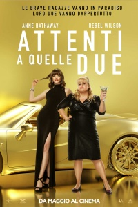 Attenti a quelle Due (2019) streaming
