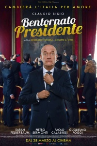 Bentornato Presidente! (2019) streaming