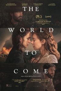 The World to Come (2021) streaming