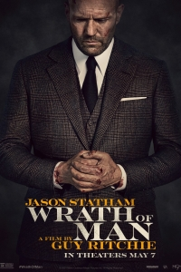 Wrath of Man (2021) streaming